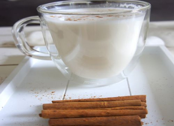 Cinnamon Vanilla Coffee Beans
