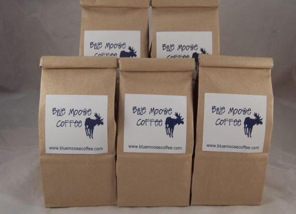 Flavored Coffee Sampler