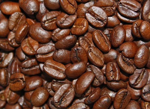 Brazilian Santos Coffee Beans