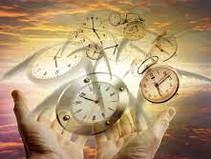 O Silêncio do Tempo