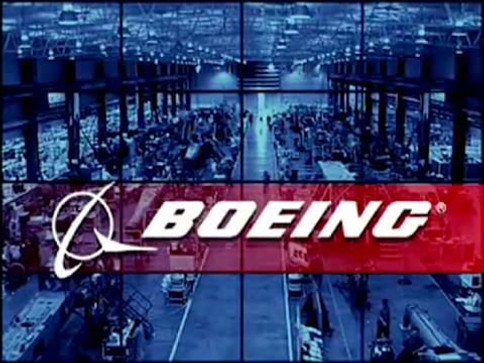 Boeing Systems Promo