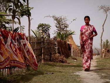 Women's Land Rights: A Rippling Effect