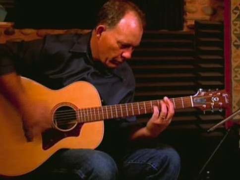 Jon Dee Graham: Swept Away