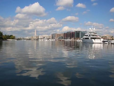 Reimagining the Wharf