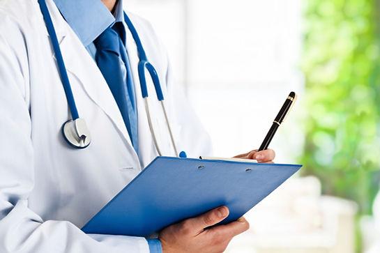Contatti studio medico Dottor Gianni Scarsella