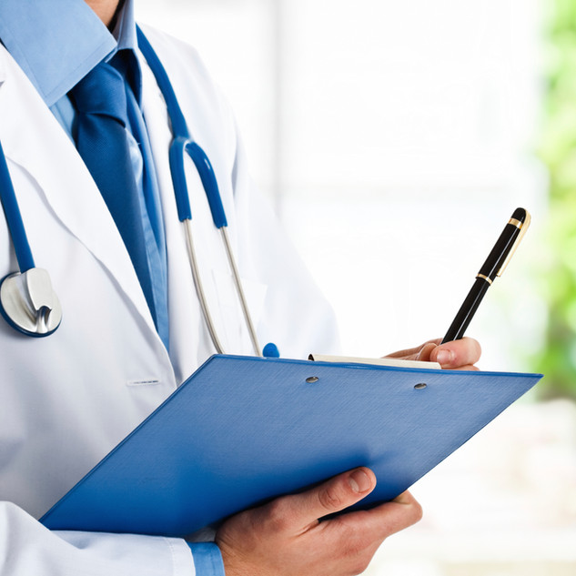 Médecine Généraliste