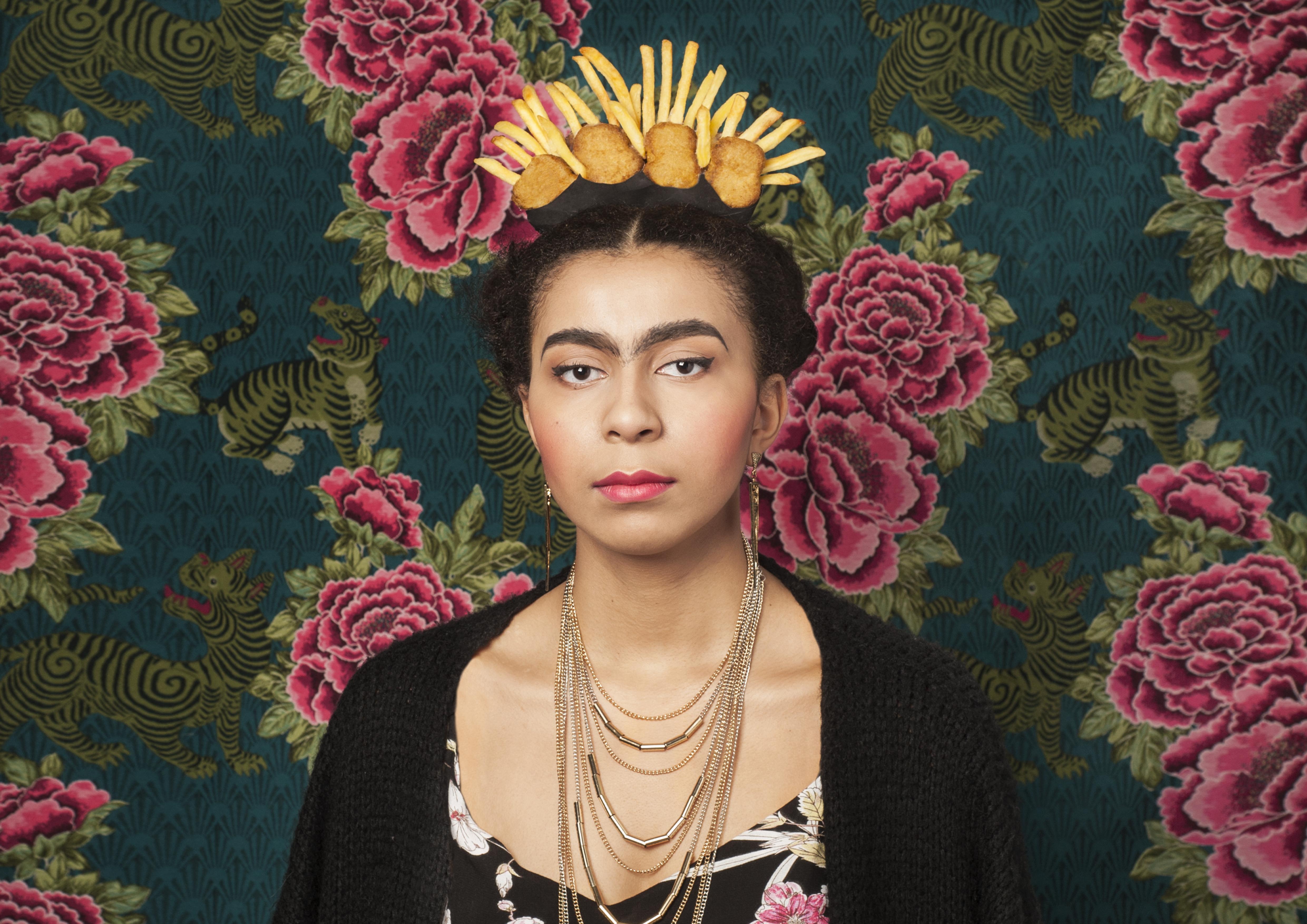 Frita Kahlo