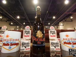 Pirate Candy Invaded the 2015 Las Vegas Hemp Con