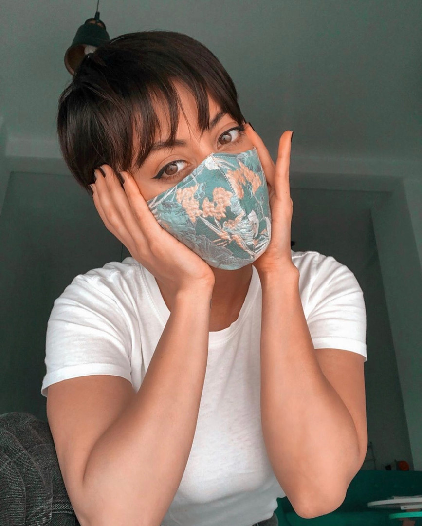 Fully Custom Mask - Snapcity.meg