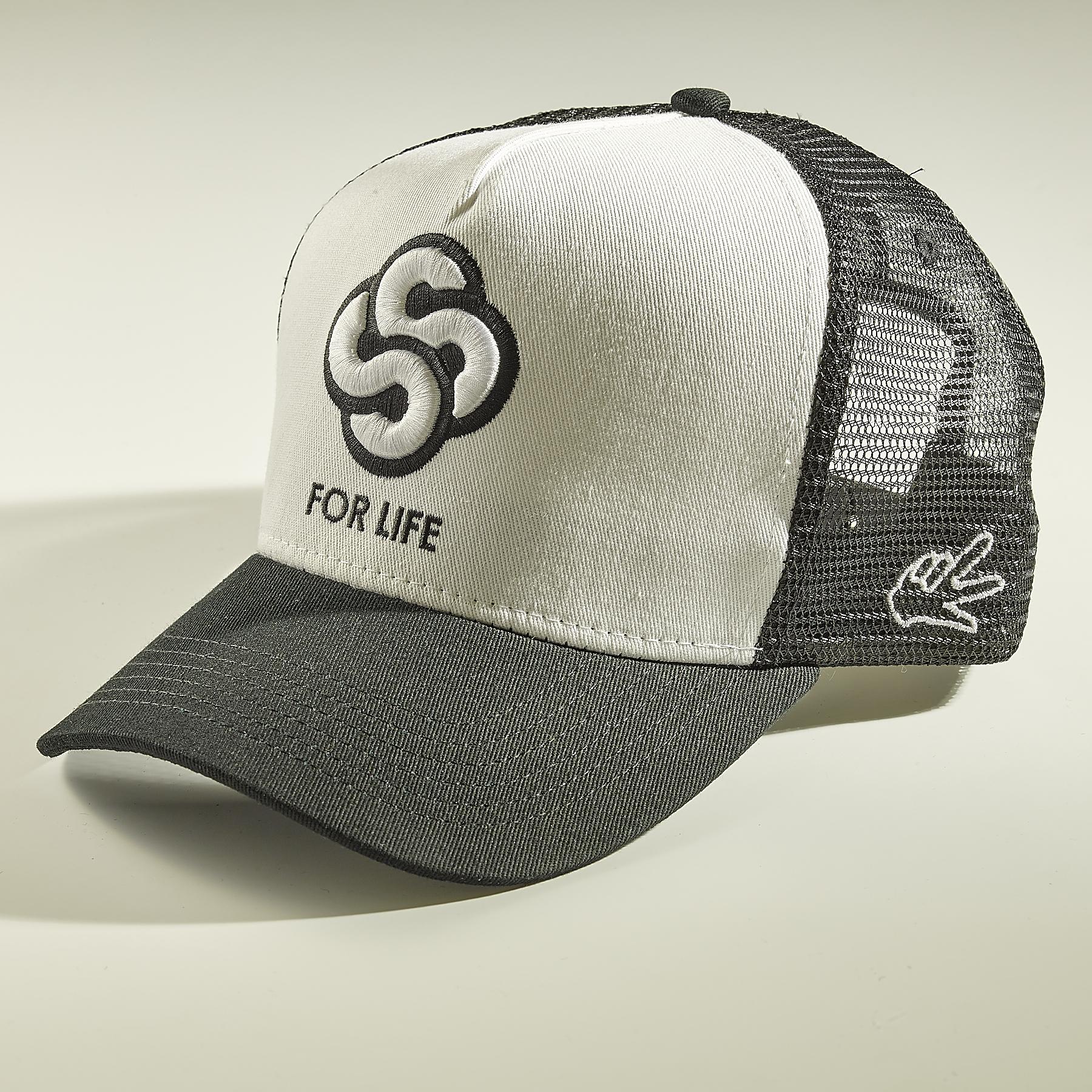 SB013SnapCity - Dubai Headwear