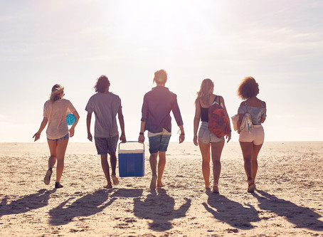 Your Perfect Beach Packing List!