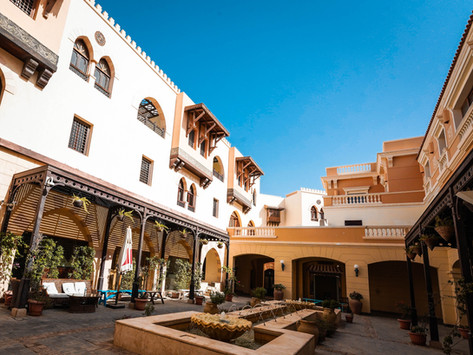 Sustainable Tourism & Economy in Sahl Hasheesh