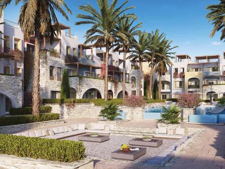 Bay Village Sahl Hasheesh | Beachside Living!