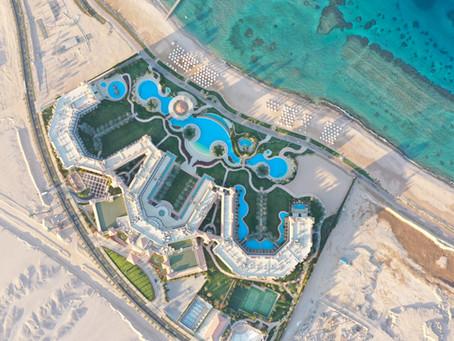 Resort Highlight: Baron Palace Sahl Hasheesh