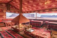 Arabic Tent in Sahl Hasheesh
