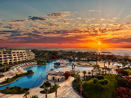 Here's a quick guide to Hurghada!