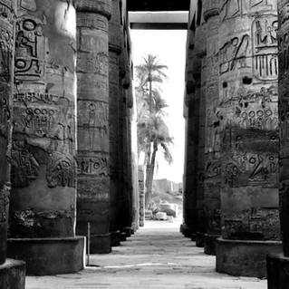 This is Luxor - Mo2 Film Production Middle East