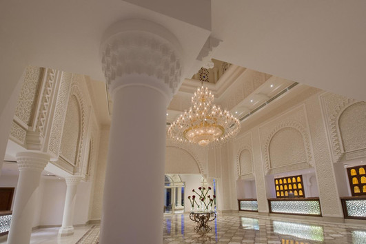 Baron Palace Sahl Hasheesh - EXPSH