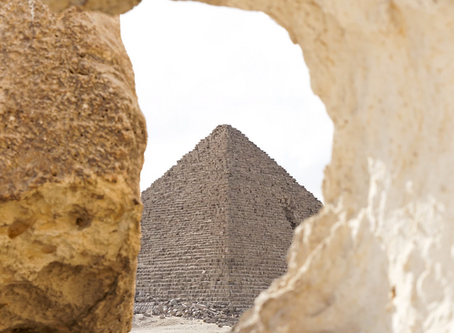 Why Egypt? Egypt's Vision 2030