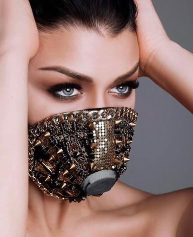 Fully Custom Mask - Snapcity.me