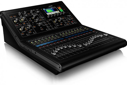Midas M32R Digital Mixing Console