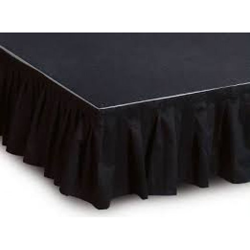 Portable Stage Section 2.4m x 1.2m