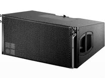 d&b Audiotechnik V12 Line Array Speaker