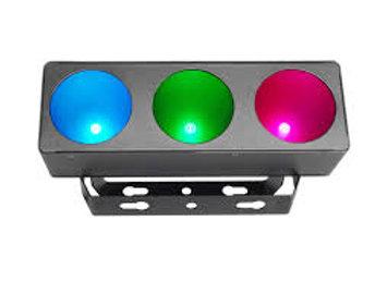 Chauvet DJ Core RGB 3x9w LED Pixel Bar