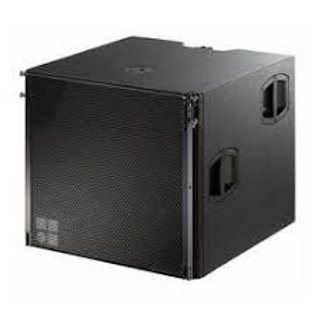 d&b Audiotechnik V-SUB Flyable Cardiod Subwoofer