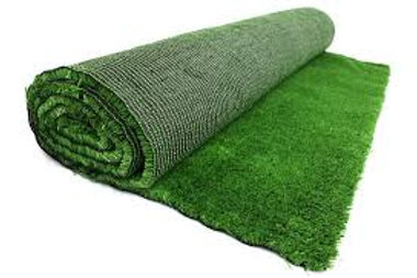 Fake (Synthetic) Grass 6m x 2m Roll