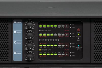 Lab Gruppen FP 10000Q Power Amplifier