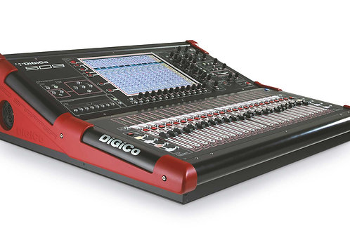 Digico SD9 Digital Mixing Console