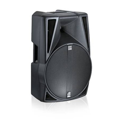 "db Technologies Opera 712DX Active 12"" Speaker"