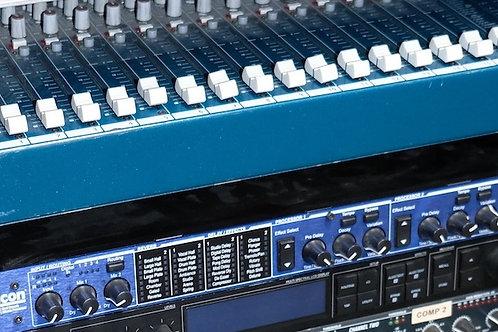 Lexicon MX200 Multi-Effects Processor