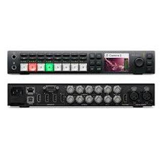 Black Magic Design ATEM Television Studio HD Vision Mixer