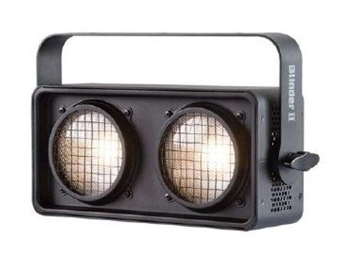 ShowPro Duet 200w LED Blinder