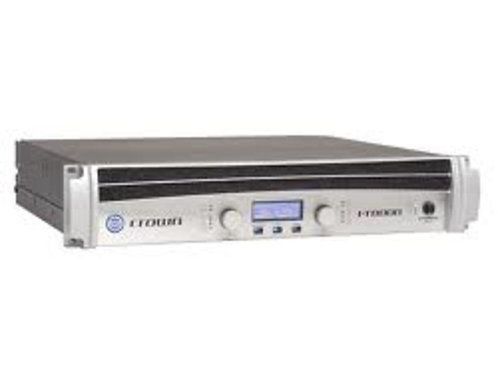 Crown IT 4000 Power Amplifier