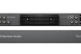 Black Magic Design ATEM Television Studio Vision Mixer