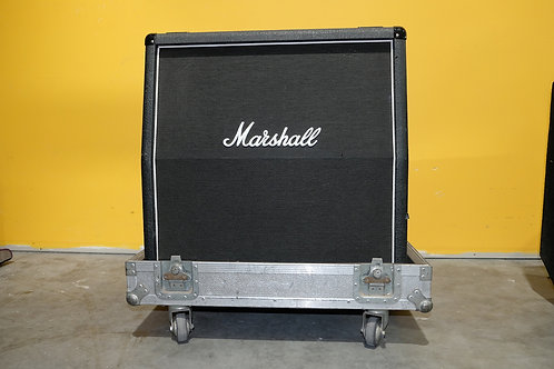 Marshall 1960a 4x12 Guitar Cab Incl. Road Case