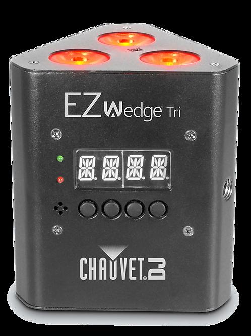 Chauvet RGB 3x3w Battery Par