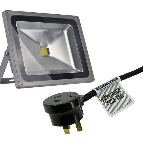 Outdoor 20w QI LED Flood Light