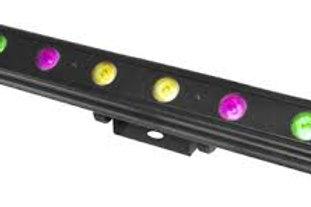 Chauvet Colorband Pix RGB 12xw LED Wash Bar