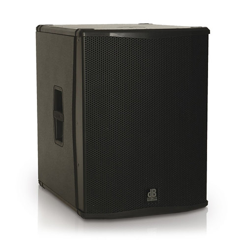 "db Technologies 18H Active 18"" Subwoofer"