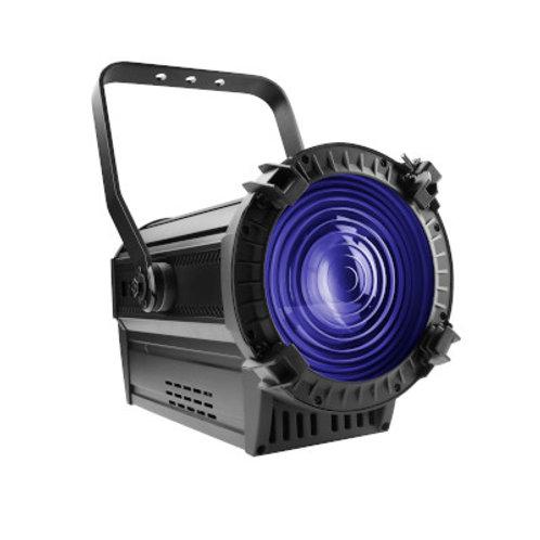 ShowPro RGBAL 230w LED Fresnel With Zoom