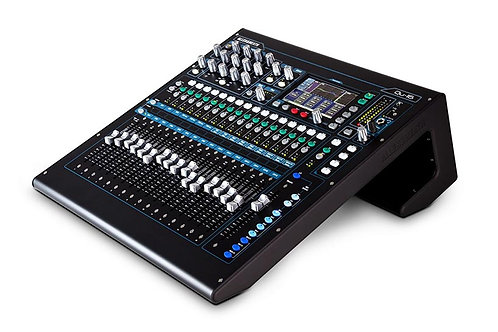 Allen & Heath QU16 Digital Mixing Console