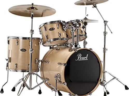 Pearl Visions 5-Piece Drum Kit