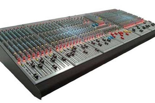Allen & Heath GL2800 40 Ch. Analog Mixing Console
