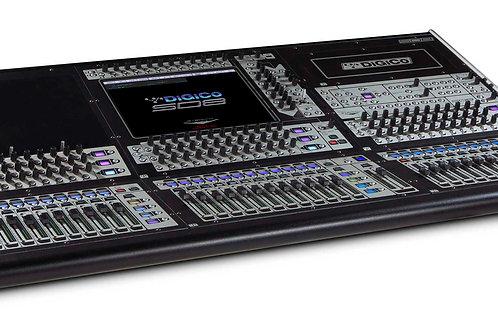 Digico SD8 Digital Mixing Console