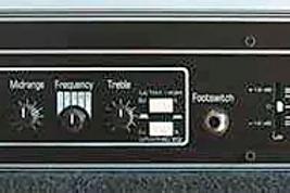 Ampeg SVT-III Bass Head