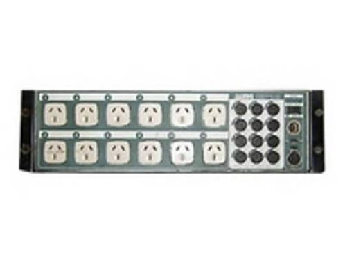 Jands GP12 3-Phase Dimmer System
